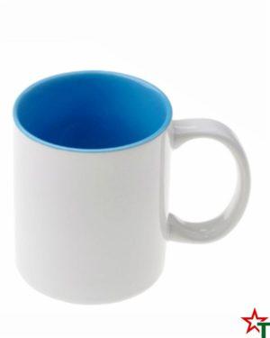 Чаши с цветна вътрешност