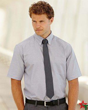 Мъжка риза Short Sleeve
