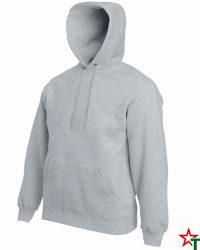 Heather Grey Cangaroo Мъжки суитшърт Kangourou