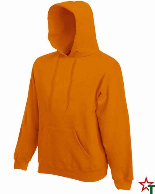 Orange Cangaroo Мъжки суитшърт Kangourou