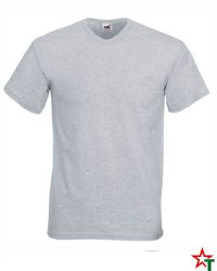 bg103-heather-grey-v-neck