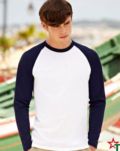 Мъжка тениска Reglan long