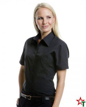 Дамска риза Short sleeve