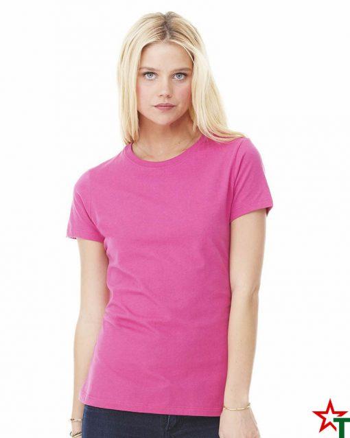 Дамска тениска Soft Slim