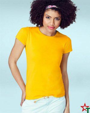 Дамска тениска Soft touch