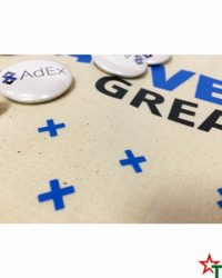 Чанта Natural Cotton