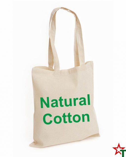 Чанта Natural Cotton