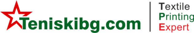 TeniskiBG.com Textile Printing Expert