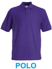 Печат на POLO Тениски