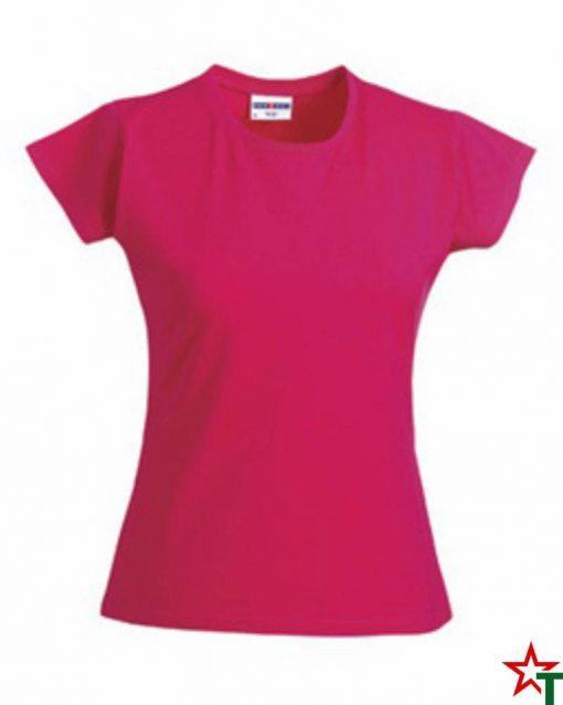 Дамска тениска Lady Short