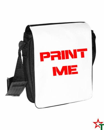 Чанта Shoulder White