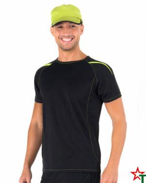 Мъжка спортна тениска Parnis
