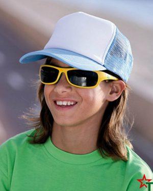 Детска шапка Poly
