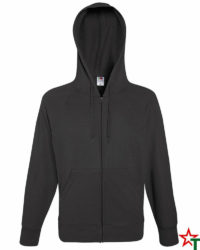 Light Graphite Мъжки суитчър Light Hooded
