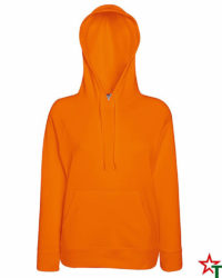 Orange Дамски суитчър Lady Fit Light