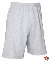 Gray Мъжки шорти Light