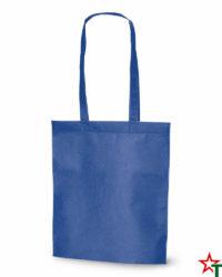 Royal Blue Чанта Handle