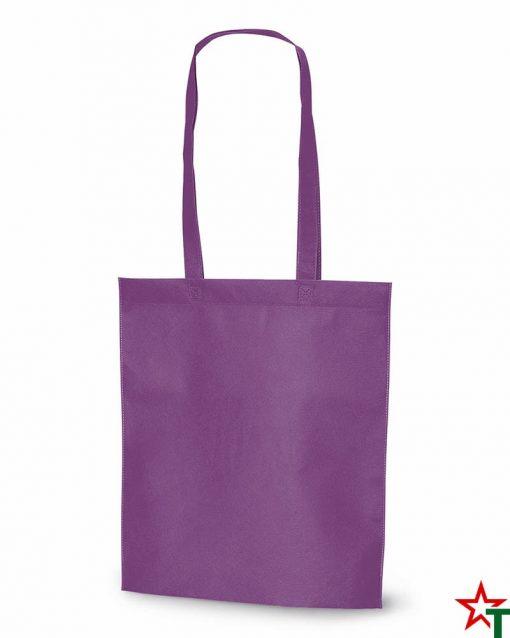 Purple Чанта Handle
