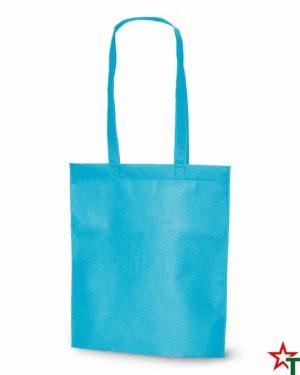 Azure Blue Чанта Handle