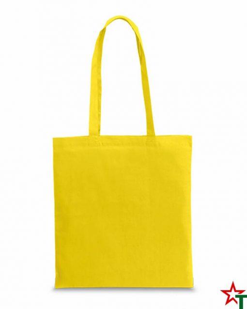Yellow Чанта Cotton