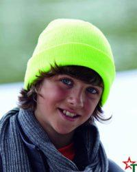 Детска зимна шапка Bars