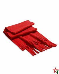 Red Поларен шал Colo