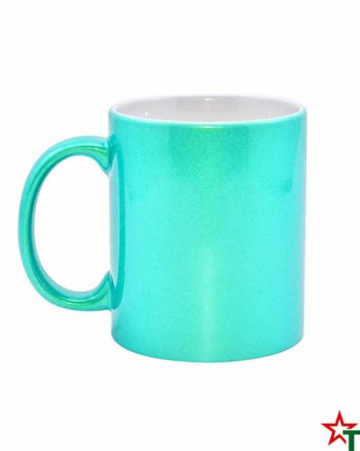Mint Чаша Green Pearl