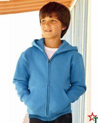 Детски суитчър Classic Hooded
