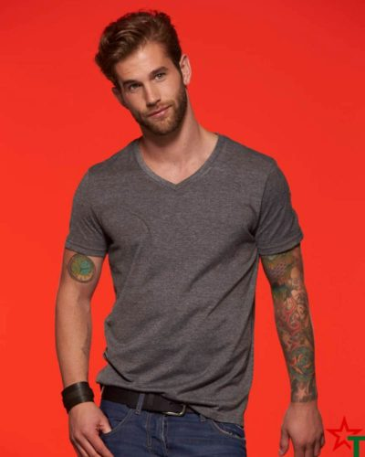 Мъжка тениска Ryan