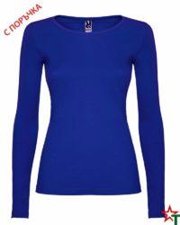 Royal Blue Дамска блуза Breanna