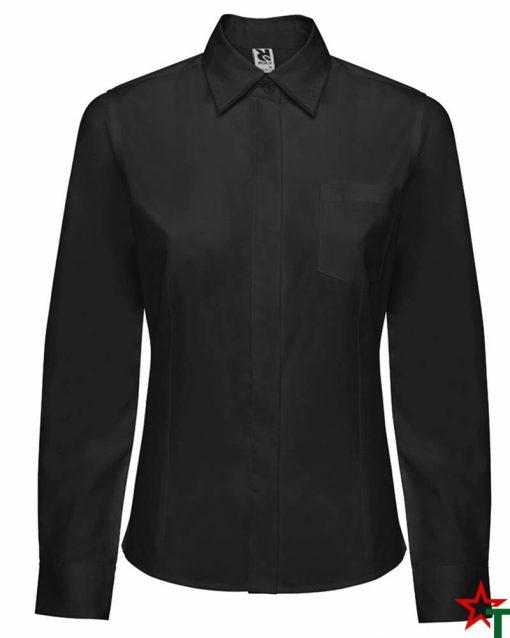 Black Дамска риза Brooke
