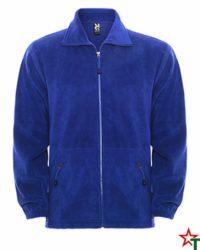 Royal Blue Мъжко поларено яке Tyler