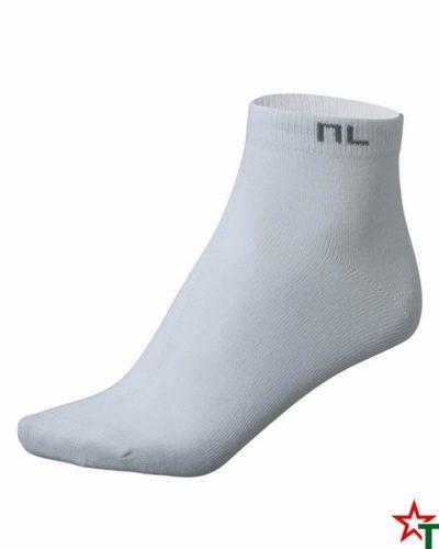 White Спортни чорапи Sneaker