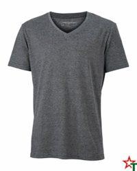 Dark Graphite Мъжка тениска Ryan
