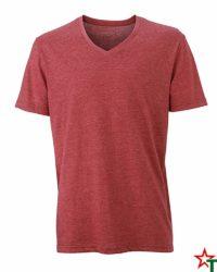 Wine Melange Мъжка тениска Ryan