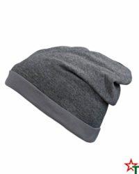 Dark Graphite-Grey Лятна шапка Rops