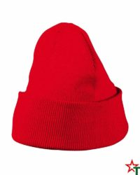 Red Зимна шапка Capos