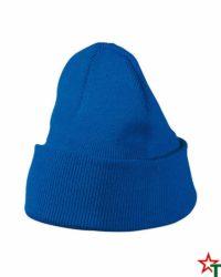 Royal Blue Зимна шапка Capos