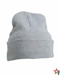 Heather Grey Зимна шапка Capos