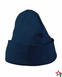 Deep Navy Зимна шапка Capos