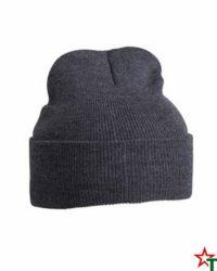 Dark Graphite Зимна шапка Capos
