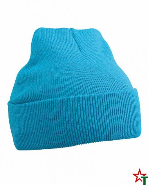 Azure Blue Зимна шапка Capos