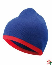 Royal Blue Зимна шапка Noel