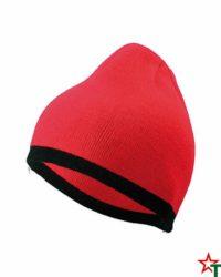 Red-Black Зимна шапка Noel