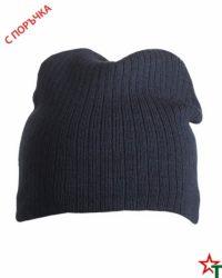 Navy Зимна шапка Rubi