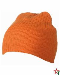 Orange Зимна шапка Rubi