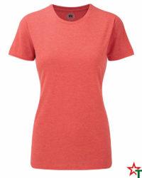 Red Дамска тениска Heidi