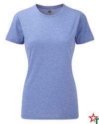 Steel Blue Дамска тениска Heidi