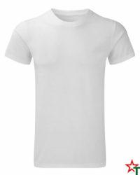 White Мъжка тениска Hugo