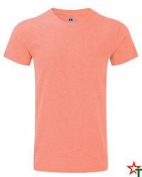 Coral Мъжка тениска Hugo